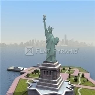liberty_island_scene_statue_of_liberty-3d-model-23131-98148